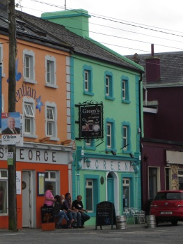 Pubs in Kinvara