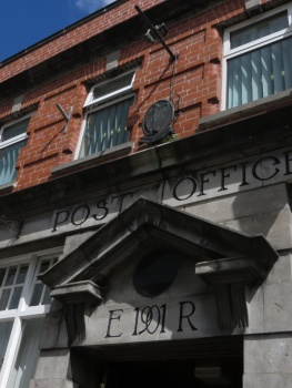 Post Office in Sligo