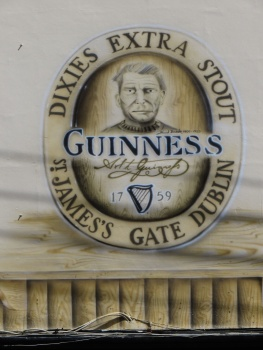 Sign in Sligo