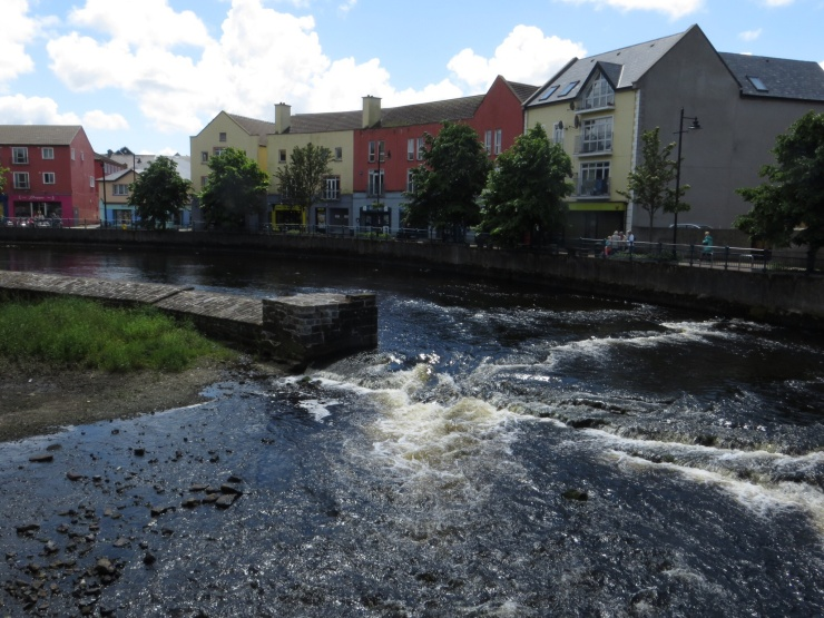 River in Sligo