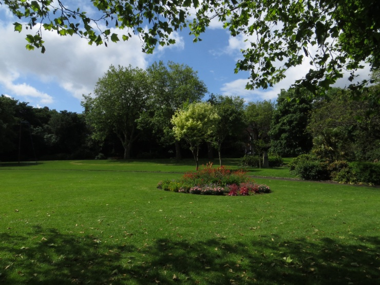 Merrion Square