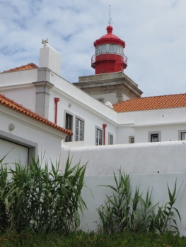 Lighthouse at Cabo da Roca