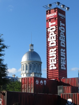 Marche de Bonsecours and