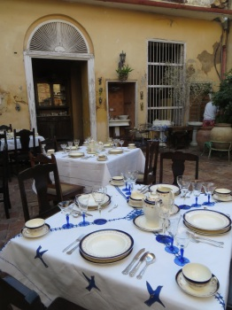 The Museo Restaurant