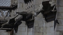 An alternative to gargoyles