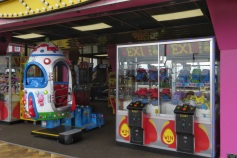 Amusement arcade in Great Yarmouth