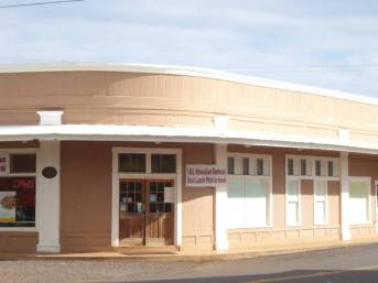 Building in Waimea
