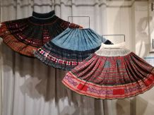 Hmong skirts at T.E.A.C.