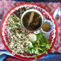 Lunch at Ock Pock Tok