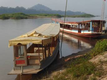 Our river transport